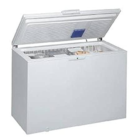 Whirlpool AFG 6452 AP Integrado Vertical 287L A+ Blanco ...