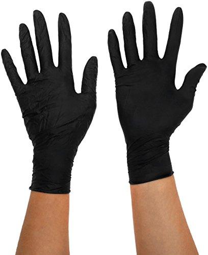 Black Mamba MAMBAGLOVESMALL Small Gloves