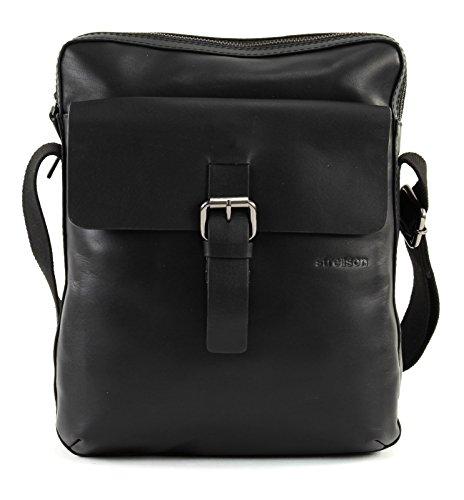 Shoulder Scott 26 Strellson Leather Cm Bag HaqwRBnU