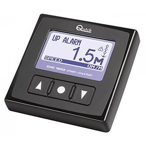 Quick CHC1203 Control Panel Chain Counter -
