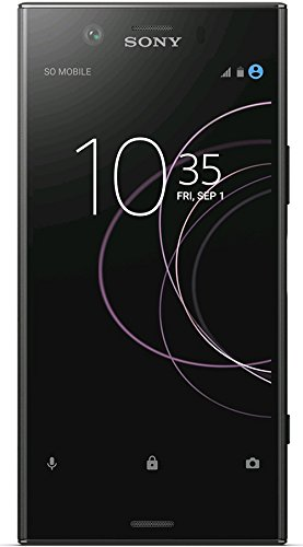 Sony Xperia XZ1 Compact - Factory Unlocked Phone - 4.6
