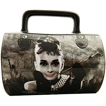 Amazon Com Vandor 92051 Audrey Hepburn Breakfast At