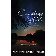 Counting Stars: Donnelley Brother's (Book 1) (Donnelley Brothers)