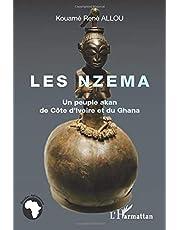 LES NZEMA - Un peuple akan deôte d'Ivoire et du Ghana