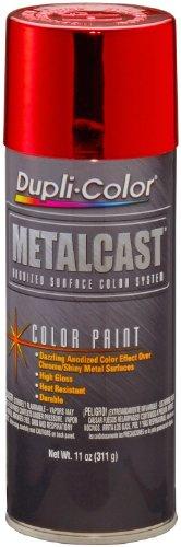 duplicolor anodized spray paint - 4