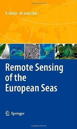 of the European Seas 1, Vittorio Barale, Martin Gade - Amazon.com