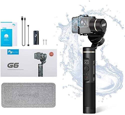Feiyutech G6 Kamera Handheld 3 Achsen Stabilisator Kamera