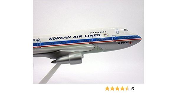 NASA SOFIA DLR Boeing 747-SP 1:200 FlugzeugModell B747 Flight Miniatures B747SP