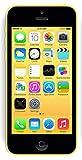 Apple iPhone 5C 8GB Factory Unlocked GSM Dual-Core Smartphone - Yellow