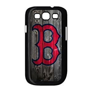 Boston Red Sox Logo Samsung Galaxy S3 I9300/I9308/I939 Best Durable Cover Case