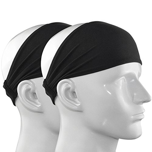 Versatile Lightweight Moisture Headband Sweatband