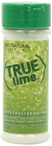 Ounce Shaker 2.85 (True Lime Shaker, 2.85 Ounces Home Supply Maintenance Store)