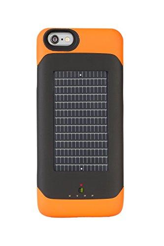 Iphone Solar Battery Case - 7