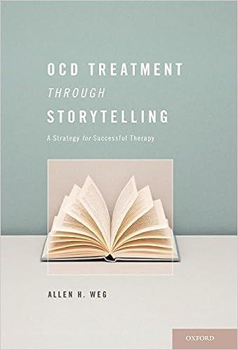 Amazon com: OCD Treatment Through Storytelling: A Strategy