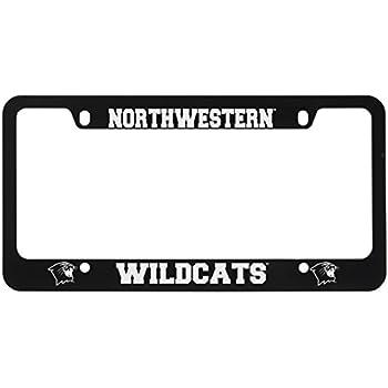 Amazon Com Stockdale Northwestern Wildcats Alumni Metal