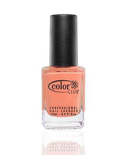 Color Club Nail Lacquer East Austin #1002