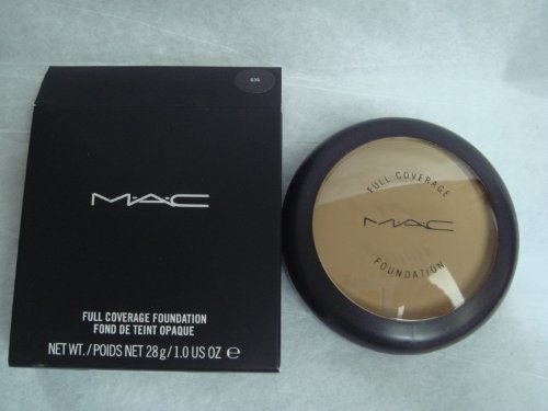 Price comparison product image MAC Pro Full Coverage Foundation NC35