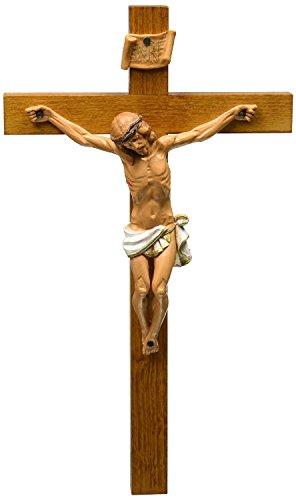 15 Inch Fontanini Crucifix 0251