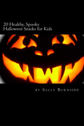20 Healthy, Spooky Halloween Snacks for Kids for $<!---->