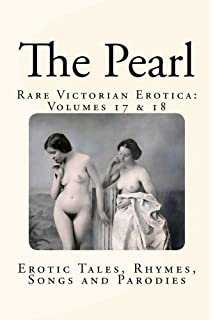 Victorina erotic literature