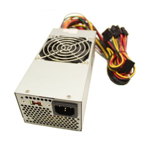 New PC Power Supply Upgrade for Dell N038C Slimline SFF Computer