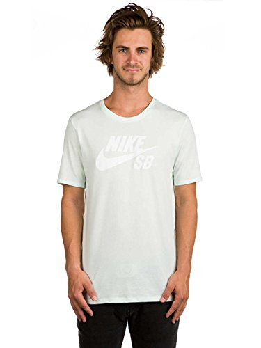 Nike Mens SB Logo T-Shirt (Large)