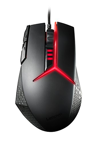 Lenovo Y Gaming Precision Mouse (889561607572)