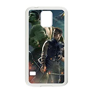 Personal Customization The Avengers Phone Case for samsung galaxy S5 Case