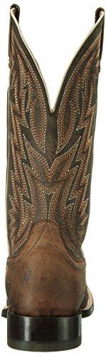 Ariat Mens Ranchero Rebound Work Boot, Jag Java, 11 E US Khaki