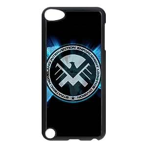 iPod Touch 5 Case Black s.h.i.e.l.d BN6752861
