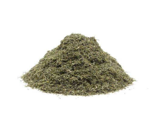 Dill Weed (Dill Herb) - 1 Pound - Dried Vibrant, Flavorful and Colorful - Dill Seed Weed