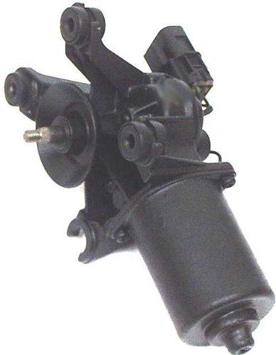 ARC 10-789 Windshield Wiper Motor Remanufactured