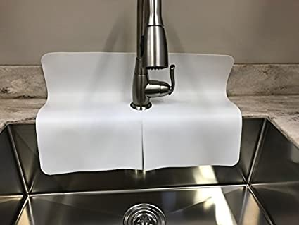 Kitchen Sink Splash Guard Amazon kitchen sink faucet splash guardsink water splash guard kitchen sink faucet splash guardsink water splash guardkitchen granite sink water splash workwithnaturefo