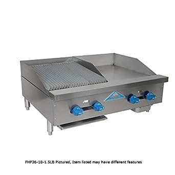 Amazon.com: Comstock Castillo fhp60 – 30 – 2.5rb Gas ...