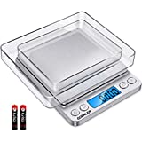 GDEALER Food Scale, 0.001oz Precise Digital Kitchen
