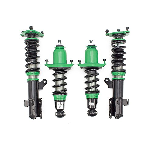- R9-HS2-047 made for Scion tC 2005-10 Hyper-Street II Coilovers Lowering Kit by Rev9, 32 Damping Level Adjustment