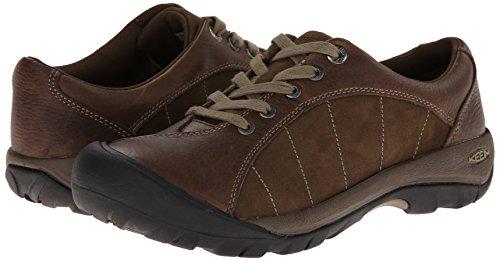 Pictures of KEEN Women's Presidio Shoe Cascade Brown/Shitake 9.5 M US Women 4