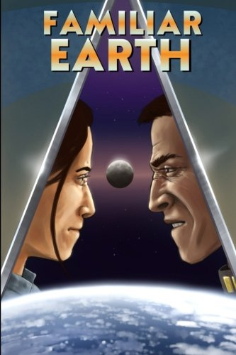 Familiar Earth (The Joine Ones) (Volume 2)