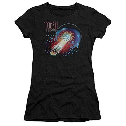 Tee Premium Femmes Pour Escape Shirt Black Journey Jeunes Bella zngTwO