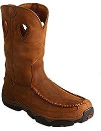 Twisted X Boots Men's MHKB002 Hiker Boot