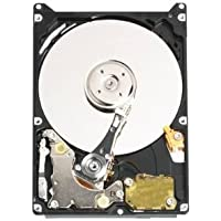 Western Digital Scorpio Blue 320GB WD3200BEVE 5400rpm ATA100 8MB Notebook Hard Drive 2.5 Inch
