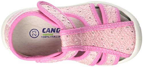 Canguro C56140f/Az - Slip On Niñas Rosa (Rosa Pizzo)