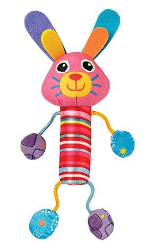 Lamaze Cheery Chimes Bunny