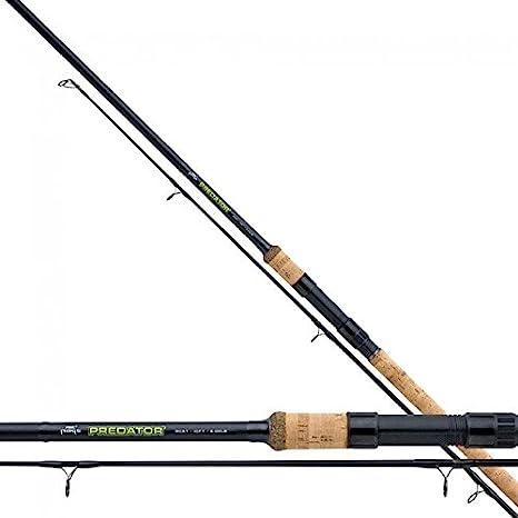 Fox Rage Predator - Barra para barco (3,05 m): Amazon.es: Deportes y aire libre