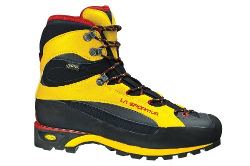 Scarpa La Sportiva Uomo - Trango Guide Evo Gtx Yellow/Black Almacenista Geniue Precio Barato Ofertas De Venta Barata Envío Gratis Xyi0k66