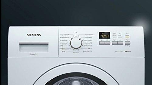 siemens wm10k160in washing machine 7 kg amazon in home kitchen rh amazon in