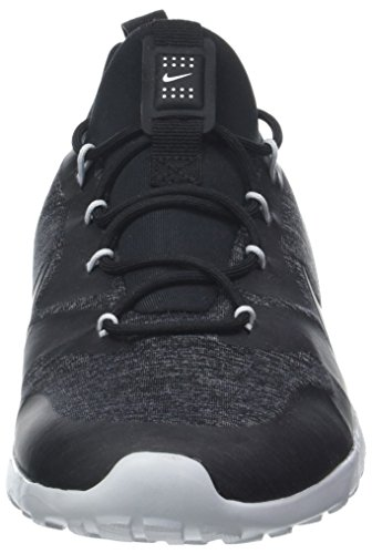 s Blackblackwhitepure NIKE Men Ck Shoes Platinum Gymnastics 007 Racer Black RBq5B