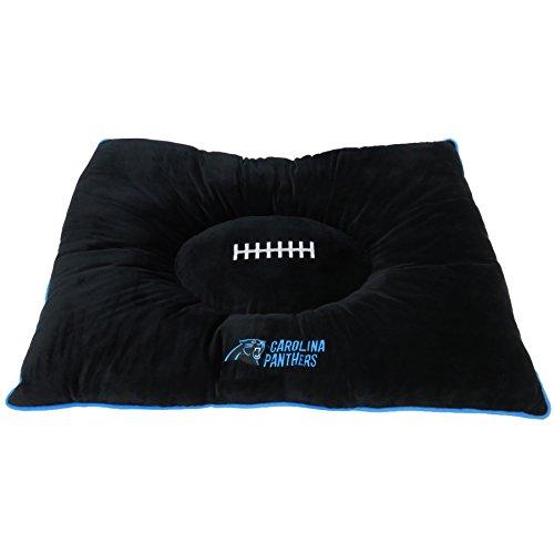 NFL PET BED - Carolina Panthers
