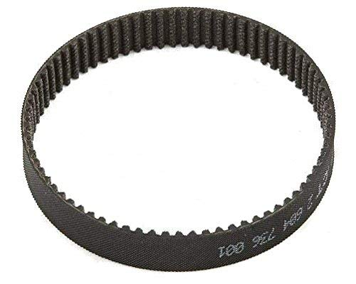 BOSCH 2604736001 Toothed Belt (to Fit: Bosch PHO100, PHO15-82, PHO1, PHO16-82, PHO20-82, GHO14.4V & GHO20-82 Planers) c/w Stanley KeyTape (Image Shown)