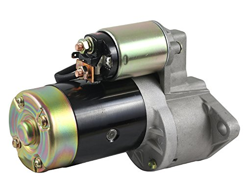 Ford Tractor Starter - NEW STARTER MOTOR FITS FORD TRACTOR 1710 1715 1720 2120 SHIBAURA SBA-18508-6510